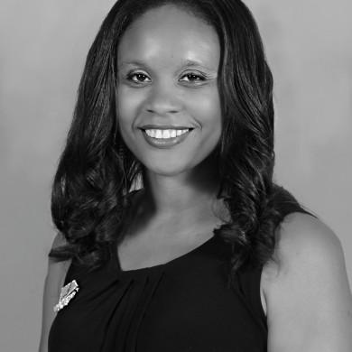 Natasha Patterson