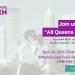 Charlotte Winning Workshop: All Queens Win!