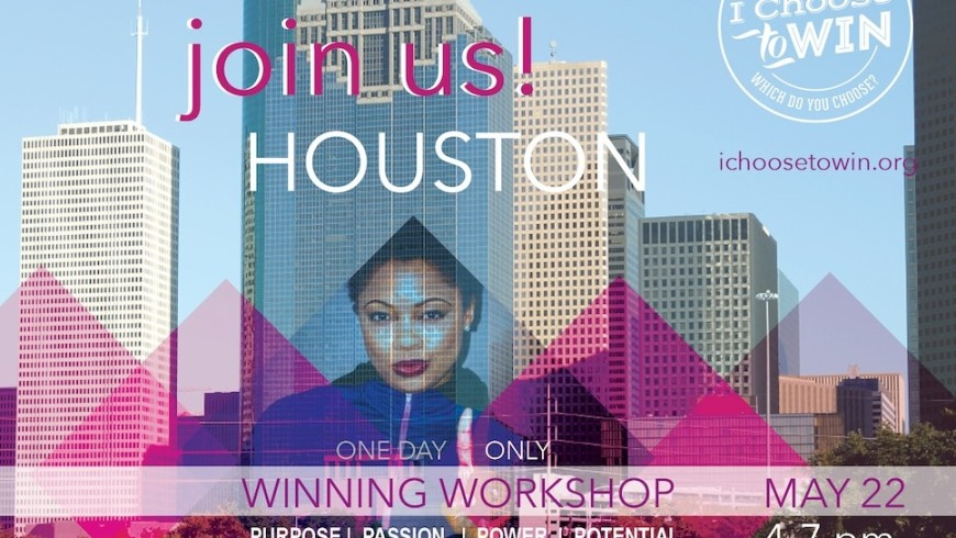 Houston Winning Workshop