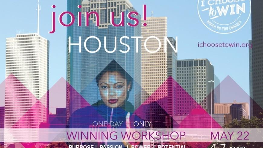 Houston Winning Workshop