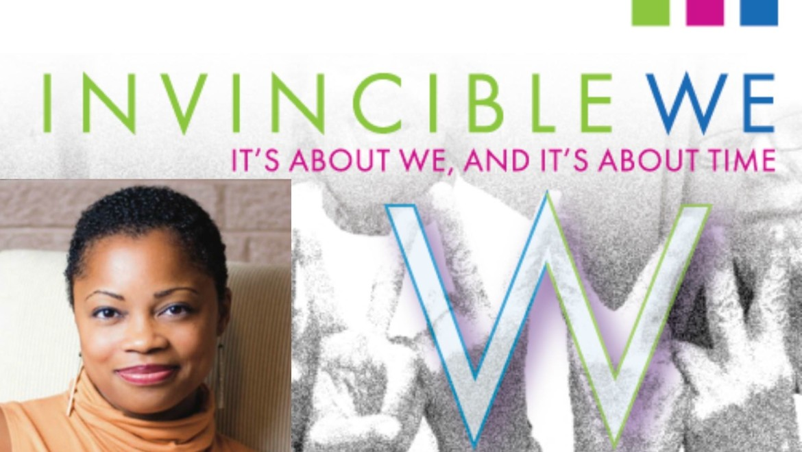 Tune In: Featured on Invincible WE