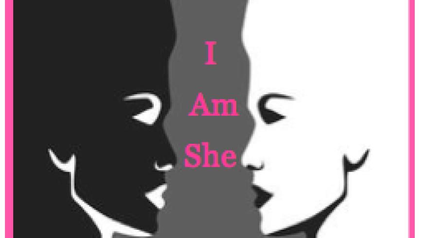 I Am She: Social Campaign