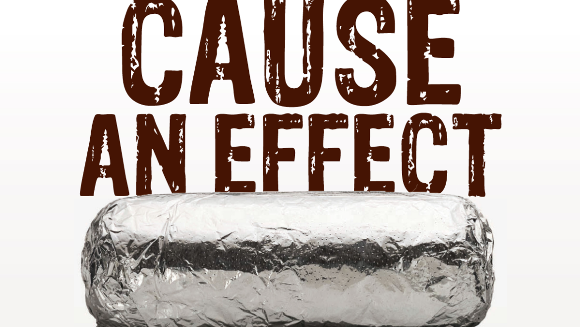 Meet Us at Chipotle: Fundraising Event Dec. 11th