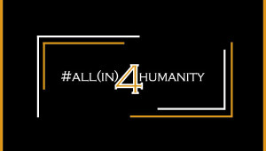 All(IN)4Humanity: A Social Campaign 2017