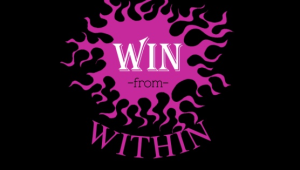 WIN from WITHIN: Women's Retreat | Jan 7-8** | Raleigh NC