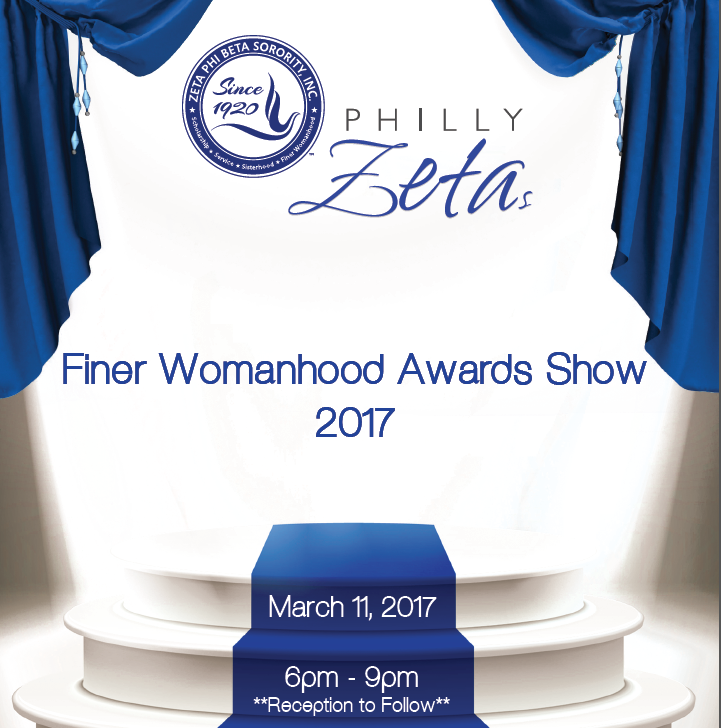 Nominated NonProfit of the Year: Join Us March 11th