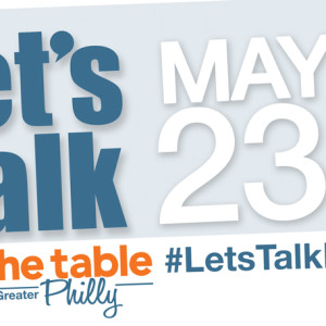 Let's Put Young Women's Empowerment #OnTheTablePHL