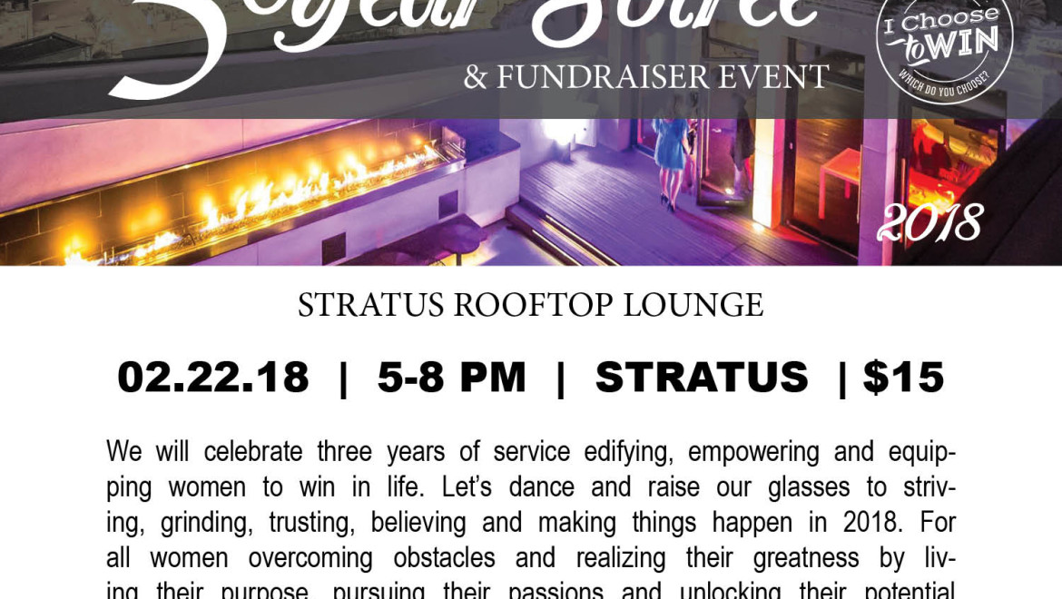Cheers to 3 Years: Join Us 2/22 for Happy Hour