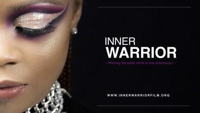 Inner Warrior Film Debut December 8th – Join Us!
